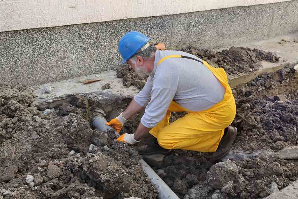 plumber in Cuyahoga Falls, OH