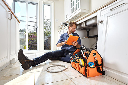 plumbing services in summit county ohio